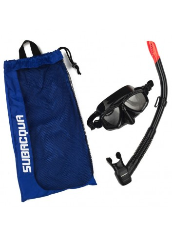 MISTRAL 2 MASK + FLEX SNORKEL KIT