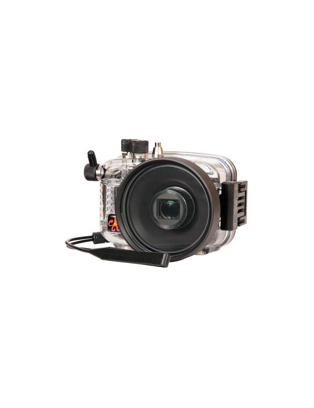 Carcasa Para Sony Hx5v Y H55 187 Comprar Online