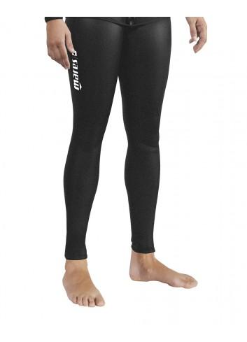 Mares Apnea Instinct 17 Color Negro Pantalones Unisex