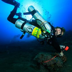 Nitrox Diver Tek