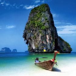 CRUCERO THAILANDIA