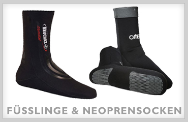 neoprensocken