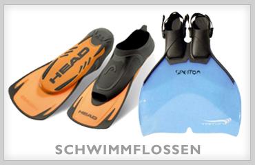 schwimmflossen